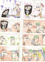 PnF Jealouy - Comic page 6. by Pinky1babe