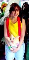 Misty by Recorcholis