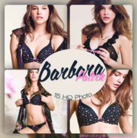 Barbara Palvin Photopack by selenatorgorl