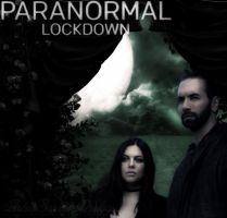 Paranormal Lockdown Fan Art I by AshlieNelson