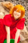 Ponyo 4 by BertLePhoto