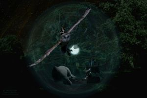 The Final Faerie Tale by colt51