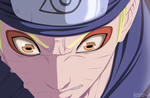 Naruto 642 by kvequiso