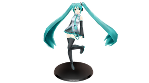 Standing Pose DOWNLOAD by Emosoftwere