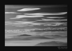 Black and white world by cybo-amiga