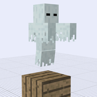MC mob #6 : Ghost by 76JacK