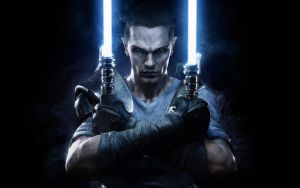 starkiller by harveymp