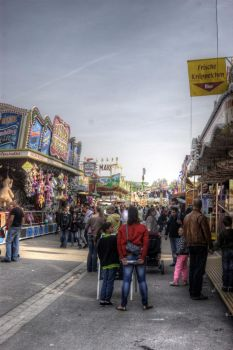 HDR Test 3 by Mellz-Photography