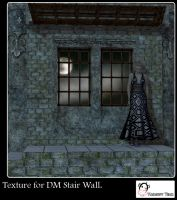 Texture for DM's Stair Wall by Mary-SD