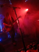 Agalloch 28 by iancinerate