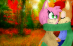AT :: alondra17 by FNaFSonicLvr