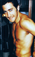 Jake Gyllenhaal 03 by LolaVi