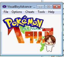 Pokemon-Hetalia crossover Title screen by kyra10987