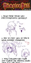 I filled out my own meme XD by jml-07
