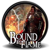 Bound by Flame Icon by Komic-Graphics