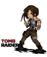 Tombraider Progress 02 Resize by XaR623