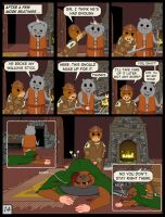 Tooth and Claw - Iss 1 - Pg 14 by Sprybug