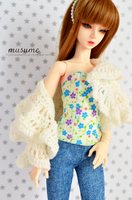 Shawls and Jeggings by musumedesu