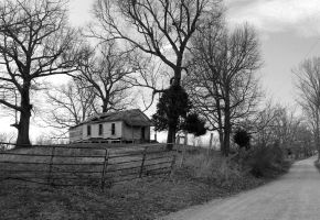 Rural History in Black and White 03 by Thy-Darkest-Hour