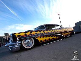 One Hot Buick 2010 by Swanee3