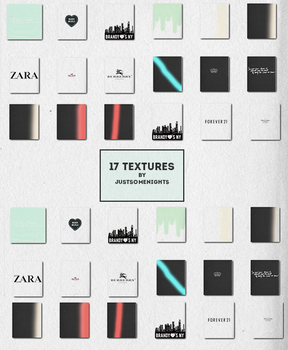 17 Weird Simple Textures by sexybanks