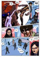 Otherworld page 3 by Kostmeyer