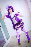 Nozomi April fruit by Giuly-Chan