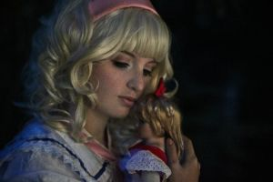 Alice Margatroid by updaterequired