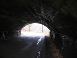 Tunnel Stock 1 9 by oldsoulmasquer