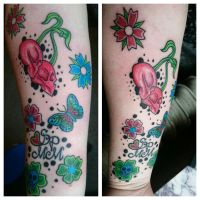 colors coverup in progress by zok4life