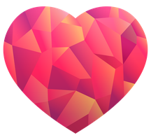 Love Heart by Viscious-Speed