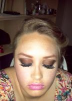 Doll Lashes by CrazyPicChick
