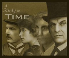 A Study in Time group by Silvre