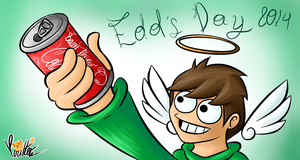 Edd's Day 2014 by HeyVikkiTime