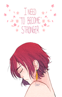 Stronger by Uxia15