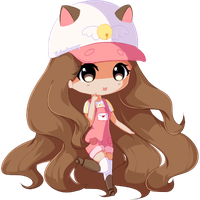 Bee and Puppycat - Bee the Temp by KelsoBunny