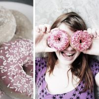its crazy donut time by Yehaa