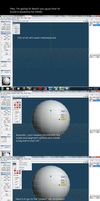 MMD Tutorial: How to make a skydome by TeamVocaloid