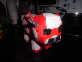 MOOSHROOM! MOOSHROOM!! by Mandy-Lou-Plushies