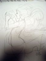 After Mucha by kina