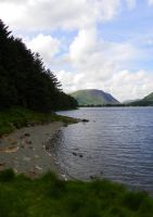 Buttermere 02 by kayakmad