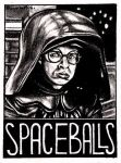 SpaceBalls by vvveverka