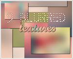 9 Blurred Textures by Chaneeel
