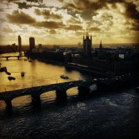 River thames 2 by NeoJoeArt1997