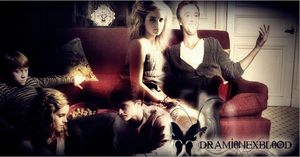 Chapter two's picture Dramione by SaiitouMichiyo