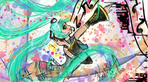 +music is passion+ by scarlet-glow
