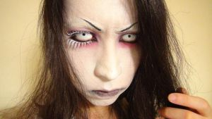 - *2nd* Mako - Makeup 2 by KisaMake