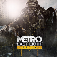 Metro Last Light Redux Metro by griddark