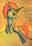 Acleus Flames by acleus097