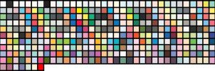 346 copic colors swatches zip by nozomigirl
